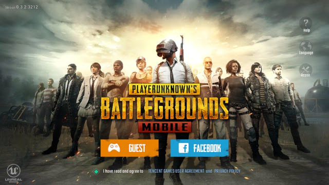 [PUBG Mobile] PlayerUnknown's Battlegrounds [VERSION OFFICIALLY LICENSED] [Android e iOS]