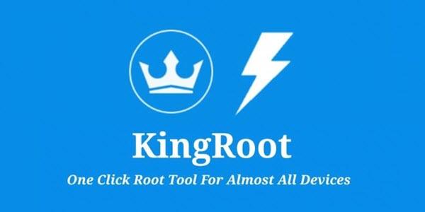 Kingroot para a maioria dos dispositivos