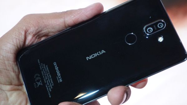 Nokia 8 Scirocco specifica
