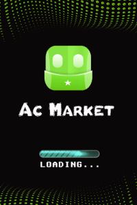 ac-Mercato-app anasayfa