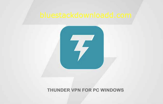 Thunder VPN per PC
