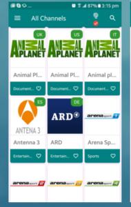 app tvtap